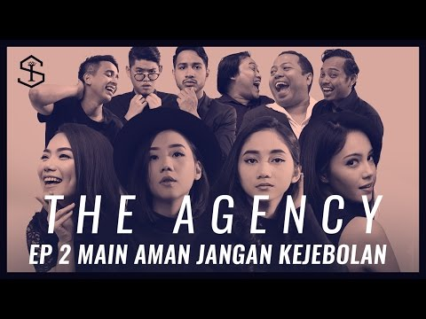 Main Aman Jangan Kejebolan | The Agency - Episode 2