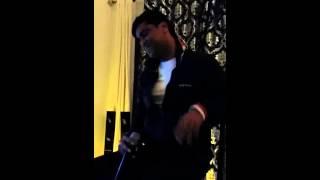 Naam gum jaayega... In karaoke by Naimat khan