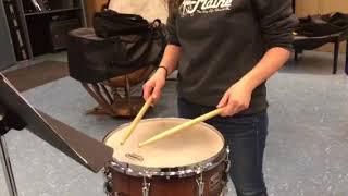 Kaitlynn Test 1