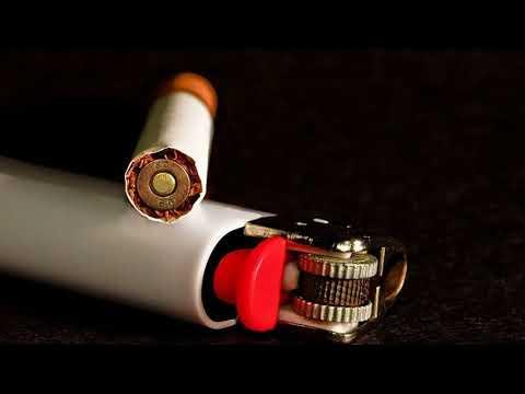 Что делать если хочется курить, а сигарет нет?