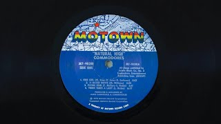 COMMODORES - Three Times A Lady - 1978 Vinyl LP