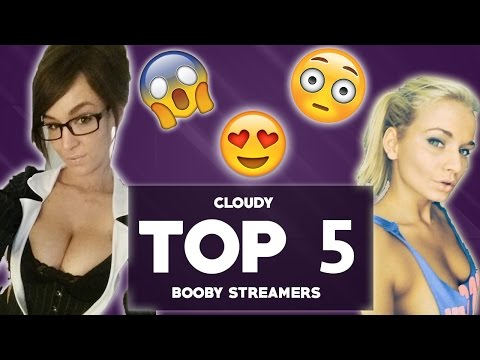 Top 5 WORST Booby Streamers (Most Ridiculous Booby Streamers)
