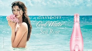 Davidoff Cool Water Sea Rose For Women Fragrance Review (2013)