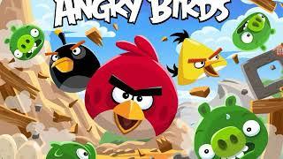 Jugamos al juego Angry Birds parte 2:Jotiago bros