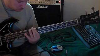 1969 hagstrom bass hysteria by muse