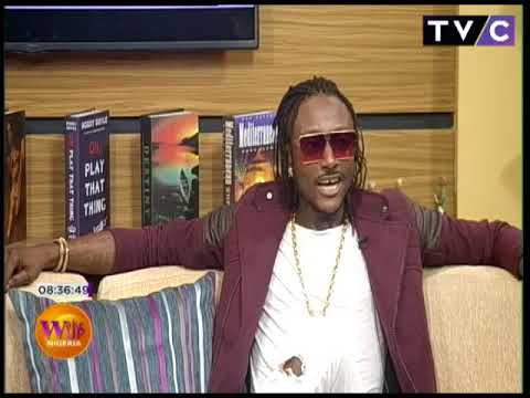 Chat With Terry G | Wake Up Nigeria 21st March 2018