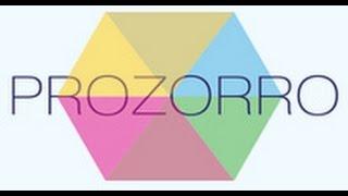 видео Площадки Prozorro