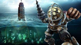 ISTRAŽUJEMO GRAD ISPOD MORA - Bioshock: The Collection