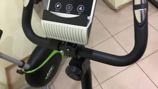 Отличный тренажер для похудения и кардио нагрузок, как он работает.