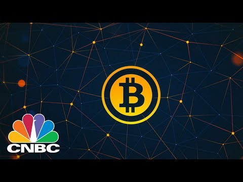 Bitcoin Is Unfolding Like The Dot-Com Crash — Just 15 times Faster | CNBC