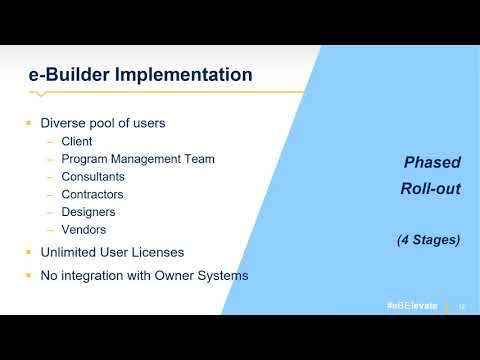 Webinar   A Trifecta: Implementation Best Practices, Lessons Learned, and Tips & Tricks
