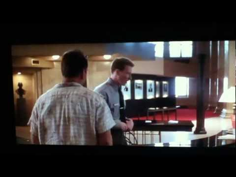 Die Hard With a Vengeance: Elevator Scene