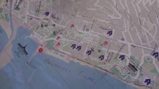 Сочи план города Где что находиться для отдыха(Сочи, как и весь участок российского черноморского побережья южнее Туапсе, расположен в зоне влажных субтр..., 2016-06-11T15:23:52.000Z)