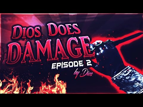 Dios Does Damage (Episode 2) by Dios