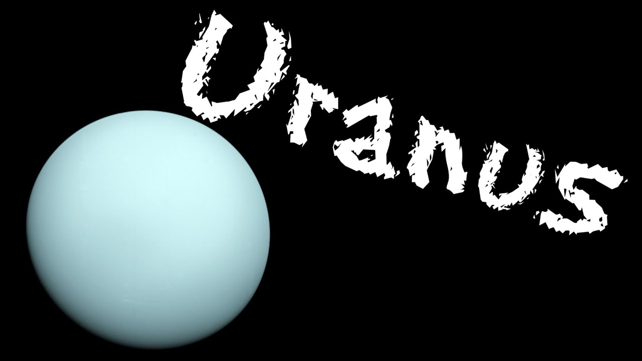 All About Uranus for Kids: Astronomy and Space for ...