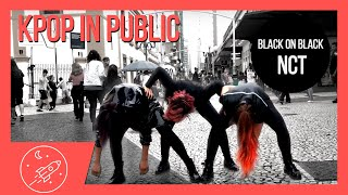 KPOP IN PUBLIC CHALLENGE BR | NCT 2018 (엔시티) - BLACK ON BLACK (블랙 온 블랙)