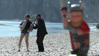 Socalled & David Krakauer - Rece Cica (FMBM Série Air Libre 2010)
