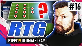 THE BEST FORMATION IN FIFA?! - #FIFA19 Road to Glory! #16 Ultimate Team