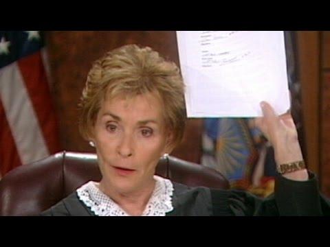 'Judge Judy' at Center of Multimillion-Dollar Lawsuit