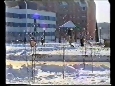 Фильм о Лангепасе, март 1997