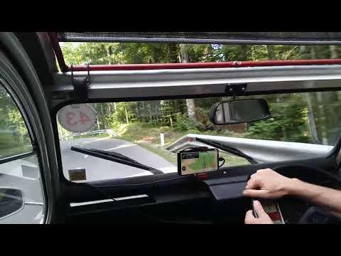 [EP11 BONUS!] Slovenia 2CV Hoon! Screaming Engine!