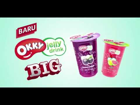 Okky Jelly Drink Big