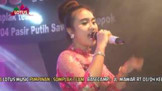 Juragan Empang Andini Siswanto  Lotus Music AMBC