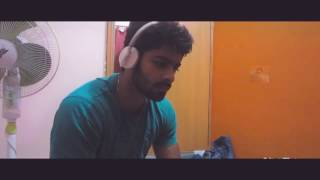 Nagini serial actor deekshith shetty speaks about Haalesh's first future album song....The Real Love