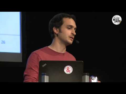 Breno Faria & Christoph Goller at #bbuzz 2014 on YouTube