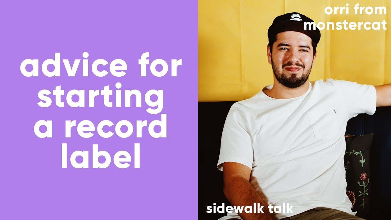 HOW TO START MY OWN MUSIC RECORD LABEL? Challenges, will record labels exist in the future?