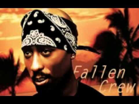 2pac - Fallen Crew New 2014