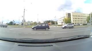 Обучение вождению в автошколе Элегия
