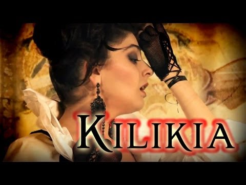 Kilikia - Kohar with Stars of Armenia - HD OFFICIAL MUSIC VIDEO