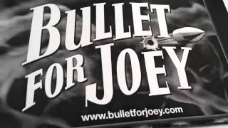 Bullet for Joey update # 2