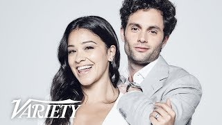 Gina Rodriguez & Penn Badgley - Actors on Actors - Full Conversation