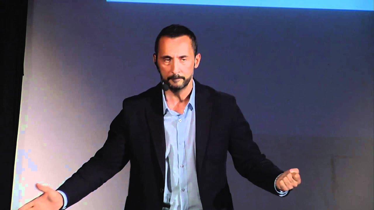 Oyunu Kim Kazanır? Semih Saygıner at (Tedx Türkiye)