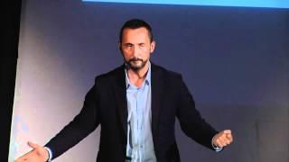Oyunu Kim Kazanır?: Semih Saygıner at TEDxAlsancak
