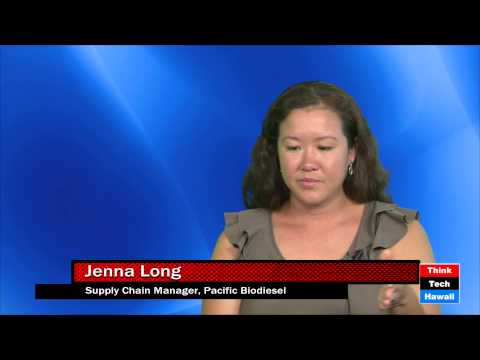 Fossil Free Transportation in Hawaii with Jeana Long