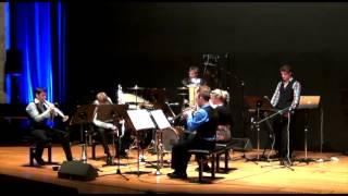 """Heiner Goebbels """"Herakles 2"""" - Ensemble Schwerpunkt"""