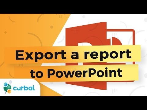 Embed Power BI Reports In PowerPoint - Power BI Tips & Tricks #13: