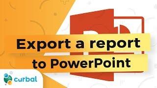 Embed Power BI reports in PowerPoint - Power BI Tips & Tricks #13: