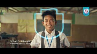 BEAR BRAND Batang Matibay Awards | Suhel | Nestle PH