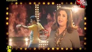 Lip Sync Battle: Farah Khan and Ali Asgar's new show