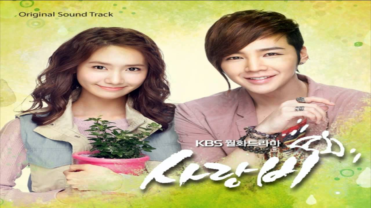 SNSD Tiffany - Because It's You [Love Rain OST] with Download Link