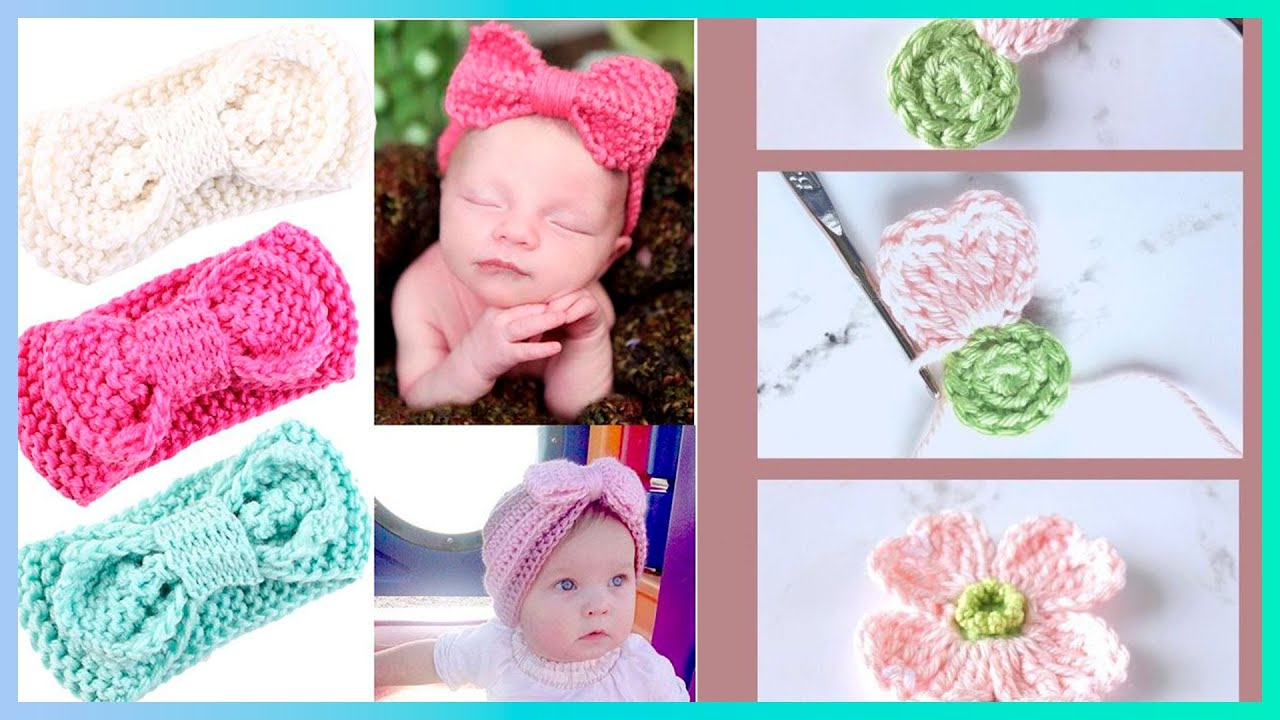 Ideas para decorar tu hogar tejidas a crochet