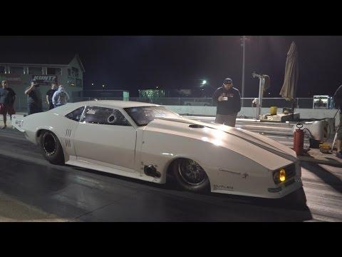 Big Chief & Murder Nova Testing at Holly Springs