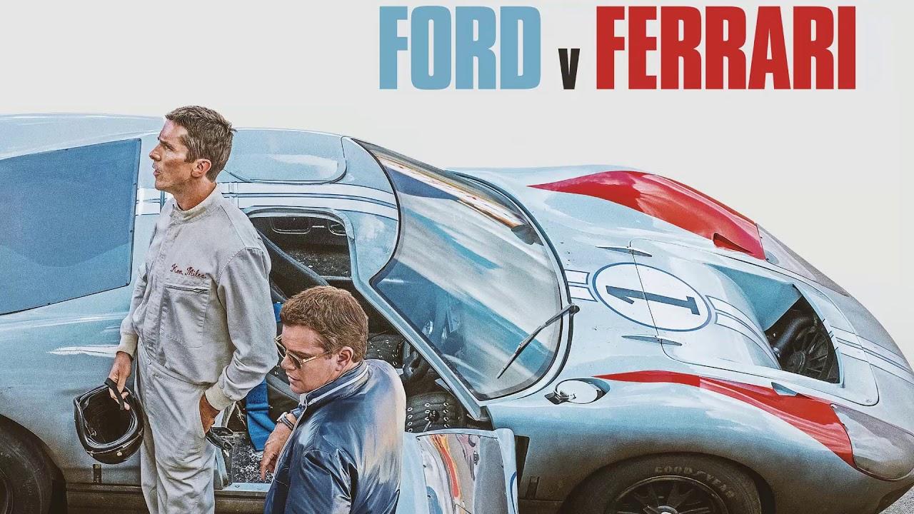 Ford V Ferrari Soundtrack Everlasting Fame By Filip Olejka Youtube