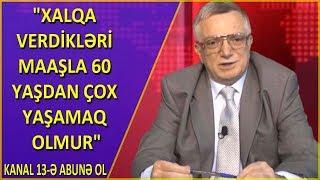 """""""Ordumuz belə güclüdürsə, niyə 20% torpaqlarımızı verib oturmuşuq?""""-Kanal13ə Abunə Olun"""