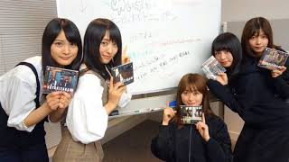 【SHOWROOM】 2017.10.25 AKB48のオールナイトニッポン 欅坂46 SP!【長...