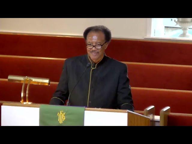 01-10-2021 -Pray Like Jesus by Dr. Curtis L. Lester, Pastor